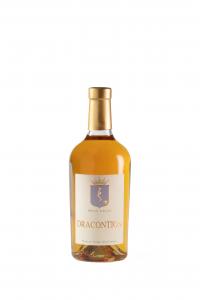 Dracontion IGT Lazio Bianco Passito 500 ml