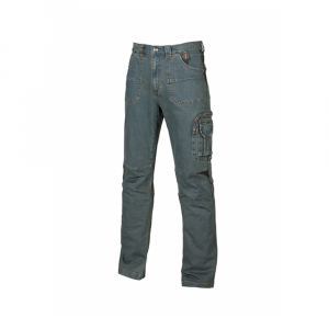 U-POWER - TRAFFIC - JEANS