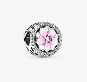 Charm Magnolia rosa
