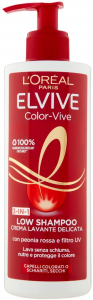 ELVIVE Low Shampoo Color-Vive 400 ml