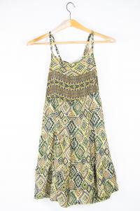 Vestito corto indiano. Abbigliamento etnico donna online