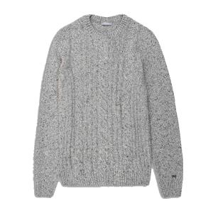Girocollo in lana