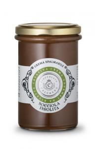 Crema Spalmabile Nocciola Insolita (300g)