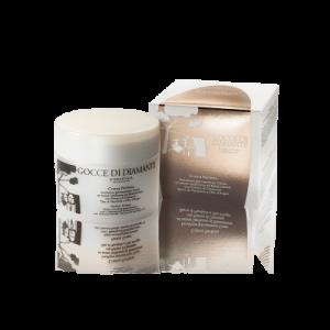 Crema Perfetta Emulsione Ipernutriente Corpo ad azione Setificante ed Elasticizzante