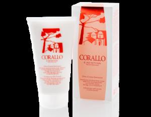 Olio-Crema Sontuoso Emulsione extranutriente Corpo vellutante ed elasticizzate