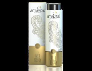 Amavital Shampoo Nutrisplendente