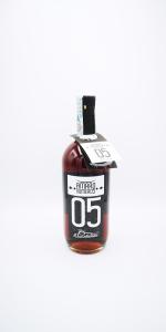 Amaro Numero 5 Il Calabrese CL.70