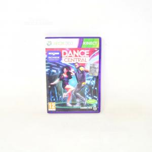 Videogioco Per Xbox360 Kinect Dance Central