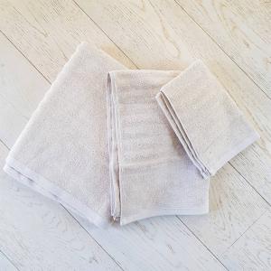 Asciugamani ghiaccio effetto onda
