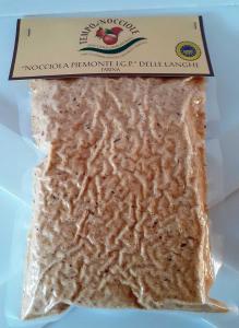 FARINA DI NOCCIOLA PIEMONTE IGP DELLE LANGHE  200 gr