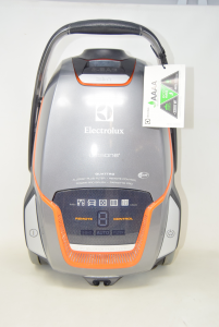 Vacuum Cleaner Electroluxxultraone Zuoquattro Ci.aaaa With Carpet Cleaner New