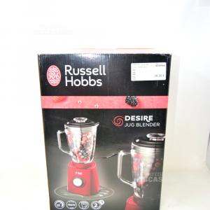 Blender Russell Hobbs 18995-56 Desire Red New