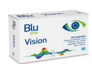 BLU TIME VISION -  60 COMPRESSE