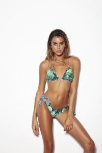 4Giveness Bikini Triangolo Courtly Jungle.