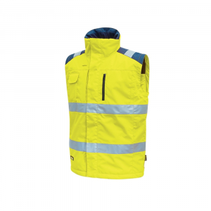 U-POWER - PRIME - GILET HI-LIGHT