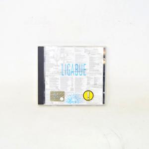 Cd Musical Luciano Ligabue