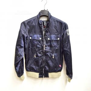 Jacket Boy Belstaff 12a Blue Light
