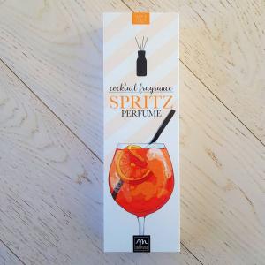Profumatore per ambiente allo Spritz