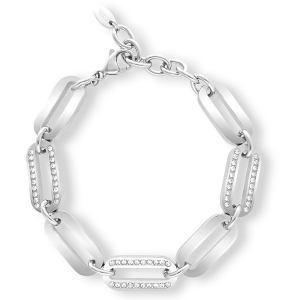 2Jewels Bracciale Beverly Hills, Acciaio