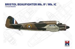 Bristol Beaufighter Mk.IF / Mk.IC
