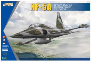NF-5A / F-5A / SF-5A Freedom Fighter