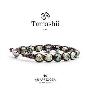 TAMASHII AFRICA T. AG. WEEL