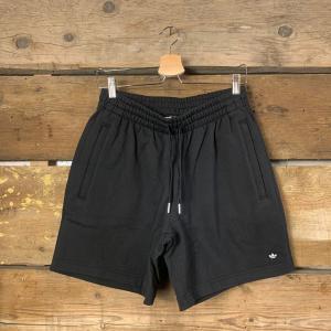 Pantaloncino Adidas Premium Short Nero