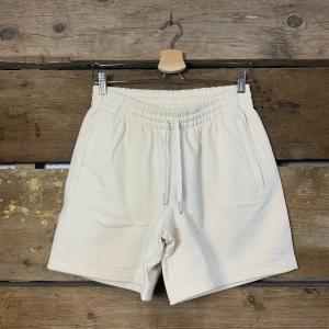 Pantaloncino Adidas Premium Short Panna