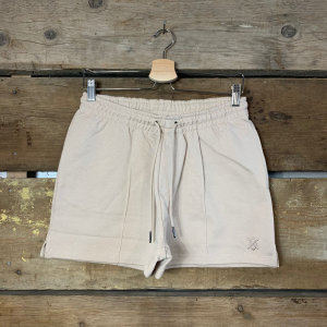 Pantaloncino Daily Paper Donna Ehot Beige
