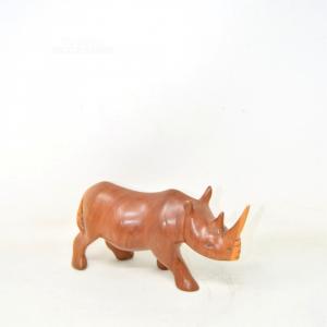 Rhino Wood 20 Cm