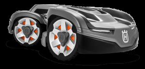 Robot rasaerba Husqvarna Automower 435X AWD