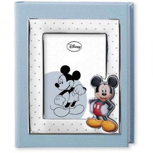 Regalo bimbo Album Disney Mickey Mouse Topolino D2953C