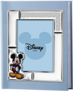 Regalo bimbo Album Disney Mickey Mouse Topolino D3853C