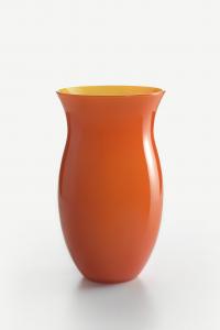 Vaso Antares Arancio 0030