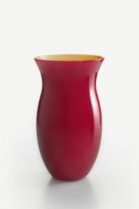 Vaso Antares Rosso 0030