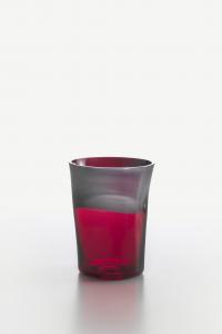 Bicchiere Acqua Dandy Mirtillo Rosso