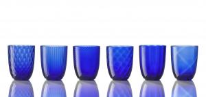 Collezione Idra Colore Blu