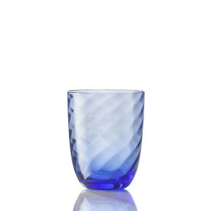Bicchiere Ottico Torsè Bluino