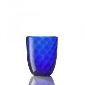 Bicchiere Ottico Torsè Blu