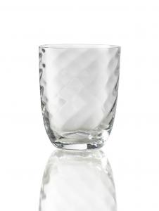Bicchiere Ottico Torsè Trasparente