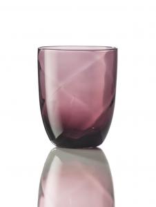 Bicchiere Idra Lente Violetto