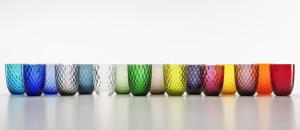 Collezione Bicchieri Idra Balloton