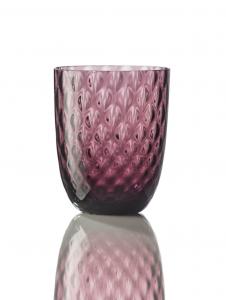 Bicchiere Idra Balloton Violetto