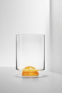 Bicchiere Vino Dot Girasole
