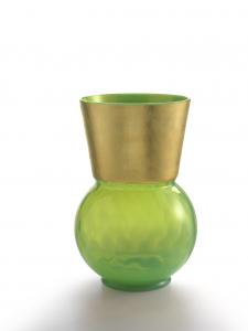Vaso Medio Basilio Verde Acido