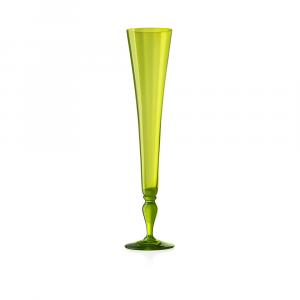 Flûte Ottico Excess Verde Acido