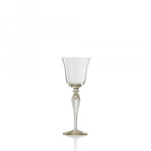 Calice Vino Bianco Prestige Cristallo Antico