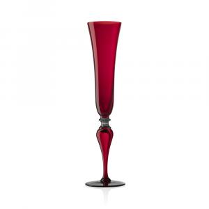 1 Flûte Superbe Rosso
