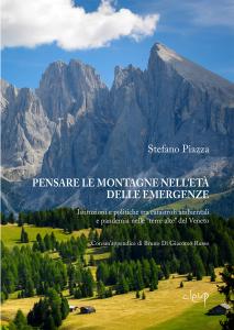 Pensare le montagne nell'età delle emergenze