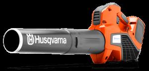 Soffiatore a batteria Husqvarna 525iB (BATTERIA E CARICABATTERIE ESCLUSI)